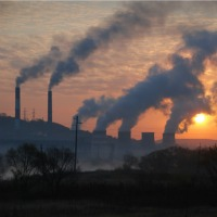 Air Pollution May Raise Stroke Risk Factor