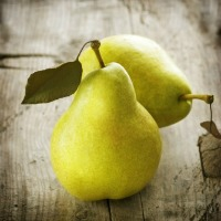 A Pair of Benefits of Pears