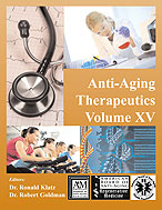 Anti-Aging Therapeutics, 16 Volumes