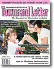 Townsend Letter