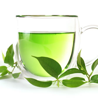 Green Tea - My Skin Saviour