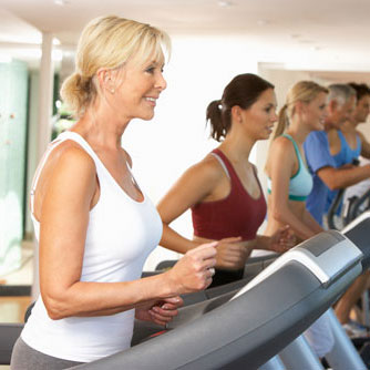 Physical Fitness Preserves Thinking & Memory
