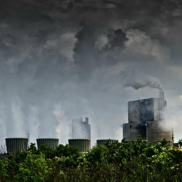Expert Panel Warns of Air Pollution's Heart Dangers