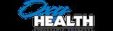 OxyHealth Silver sponsor