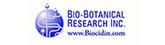 bio-botanical Silver sponsor