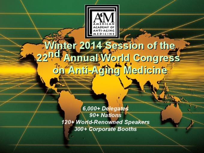 2014 A4M World Congress
